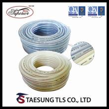 PVC BRAID HOSE (TRANSPERENT) - KOREA