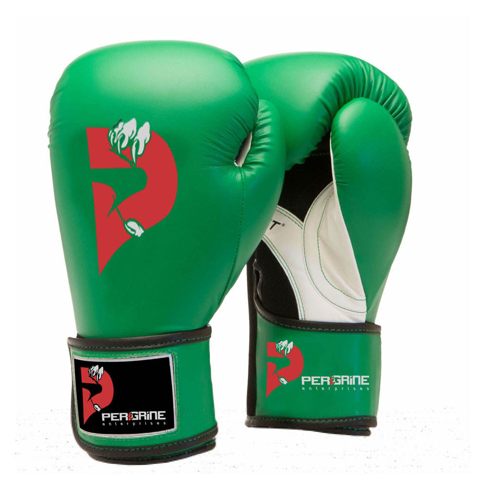 Best Match Custom logo pu Boxing gloves bag Boxer Gloves
