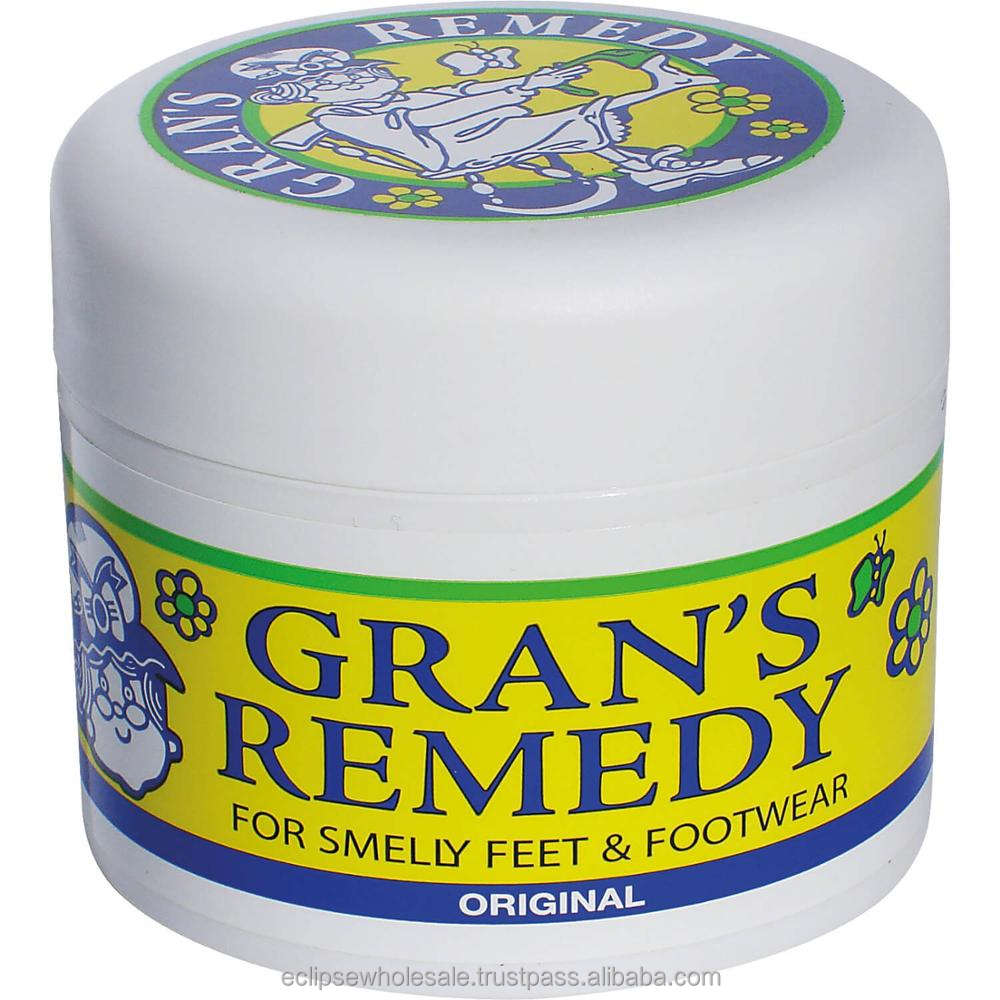 High Quality Original Scented Cooling Grans Foot Remedy