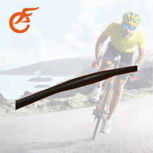 Custom Logo Acceptable Carbon MTB Bike Flat Handlebar