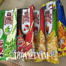 [THQ VN] DOUBLE DECKER SNACKS 60gr x 60 pkt