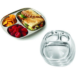 stainless steel fast food tray and mess tray