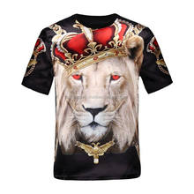 Sublimation T Shirts - Good quality cotton custom logo screen printing sublimation print custom men t shirt