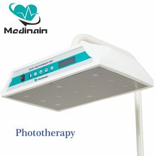 MEDINAIN durable neonatal photherapy jaundice with long light blue LED bulb