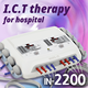 IN-2200 (I.C.T) Interferential Current Therapy