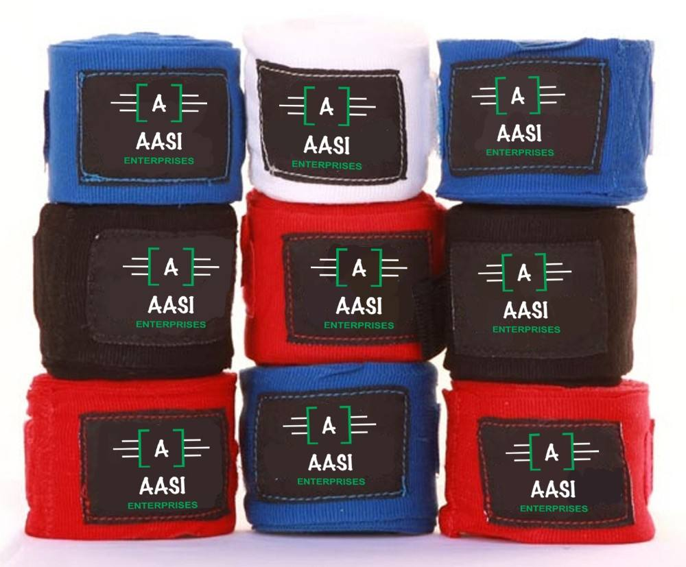 brand Hand Wrap Multi Hand customize logo Professional Bandages Wraps Boxing