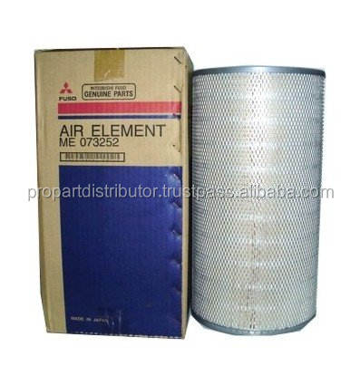 MITSUBISHI ELEMENT AIR FILTER, A/C FN527-T ME-073252 and others automotive parts / car parts