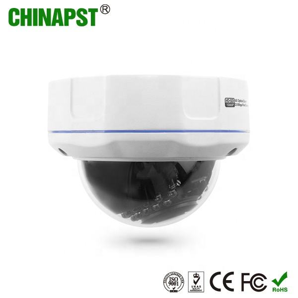 2020 Hottest Smart 2MP Dome Surveillance IP Camera CCTV with POE Optional PST-IPCD402BH