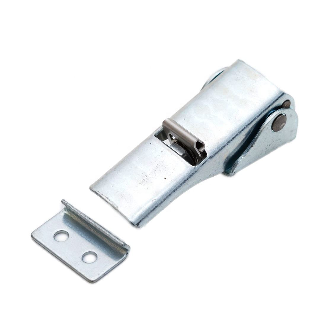 TS-602-3B Steel Toggle Latches with Striking Plate