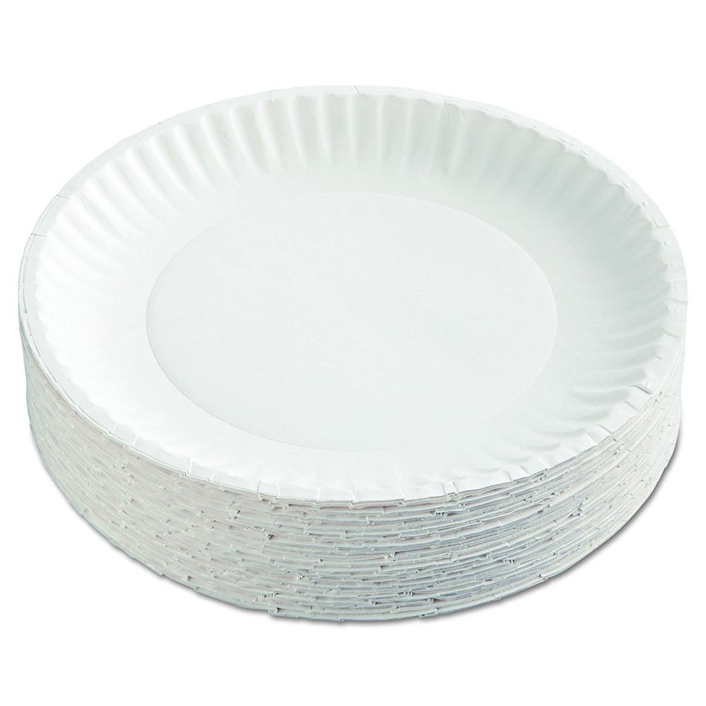 Paper Plate Manufacturer