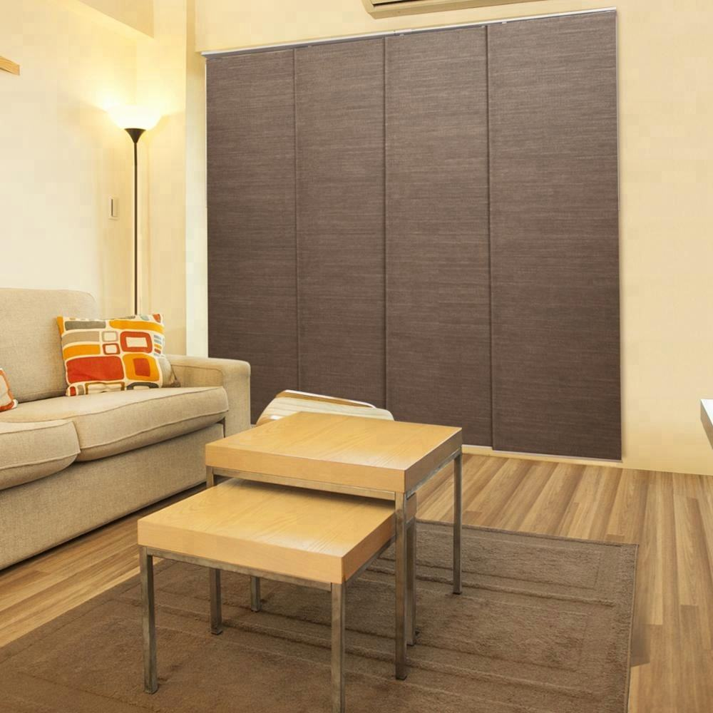 Wand Control Paper Polyester Sliding Doors Interior Room Divider
