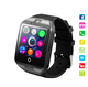 Top Seller Q18 touch screen smart watch, android smartwatch phone with phone android camera q 18