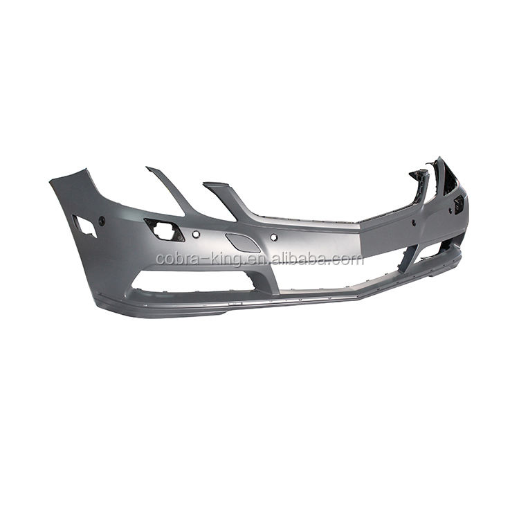 CARBON FIBER FRONT LIP SPOILER FOR BMW E60 M5 aftermarket bumper b030