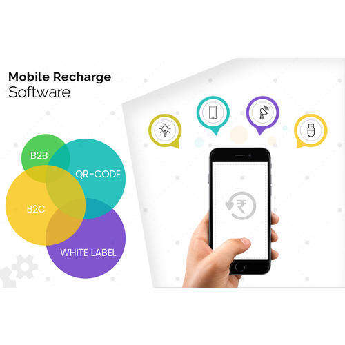 ANY Recharge Software without any Trouble