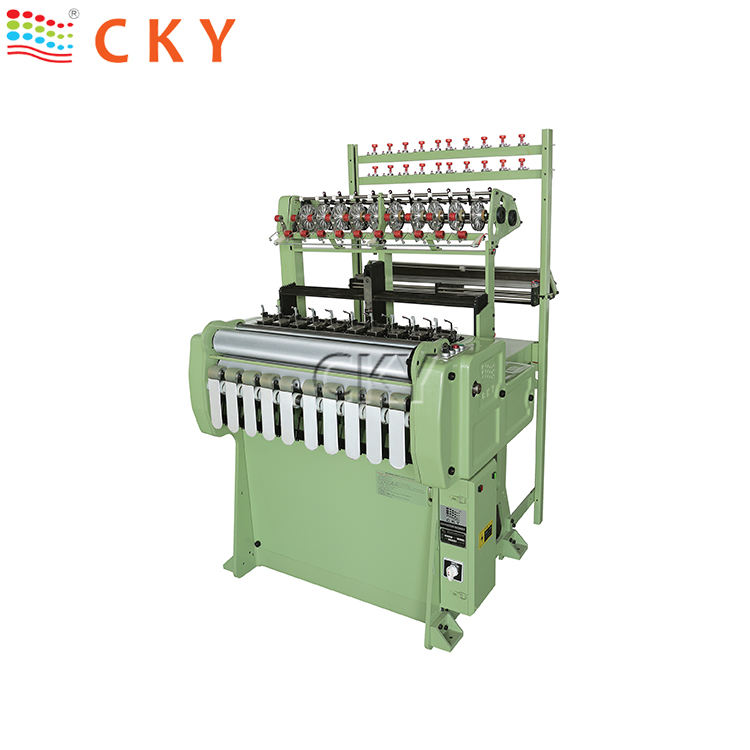 Automatic Weaving Machine Belt Needle Loom For Sale
