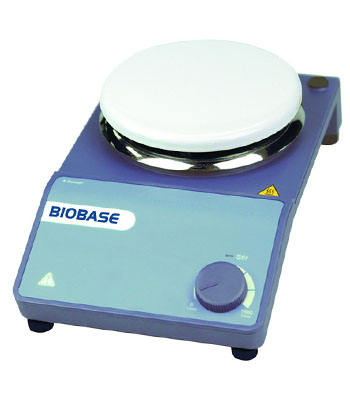 BIOBASE China Laboratoryceramics Magnetic Stirrer MS-S/PA/PB with Manufacturer Whole Sale Price