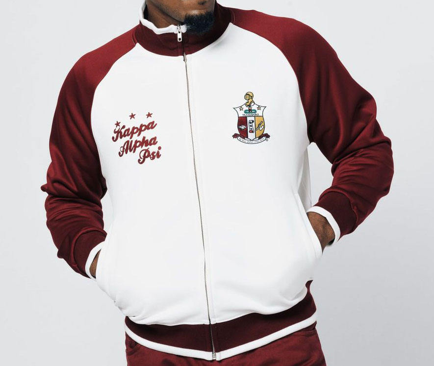 Kappa Alpha Psi Hoodies In Hoodies