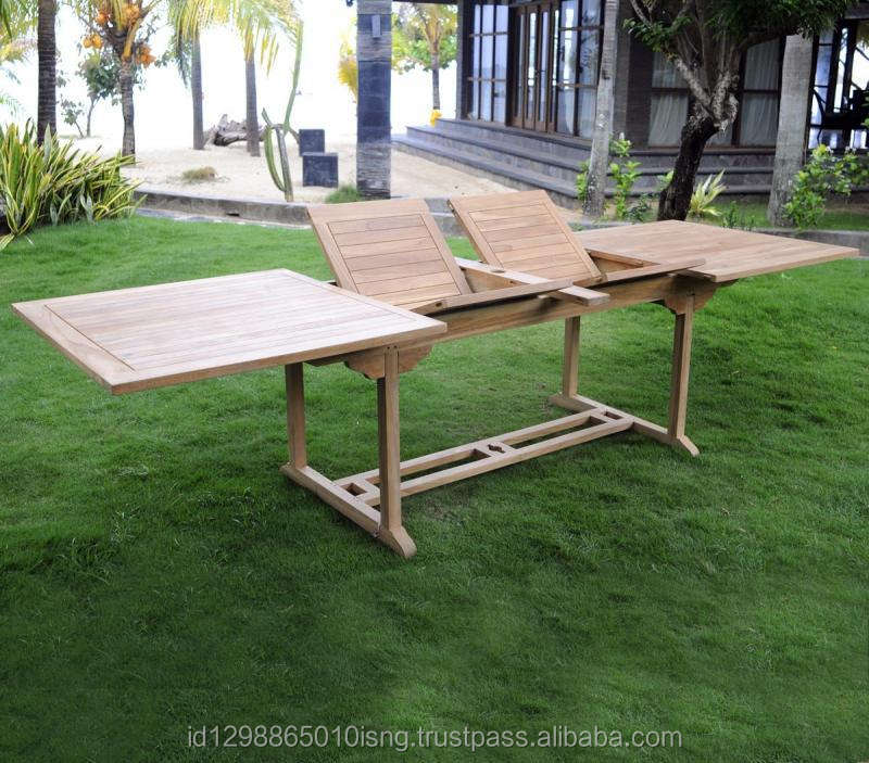 Teak garden folding table furniture laptop chair legs ping pong cheap price high quality product with elegant