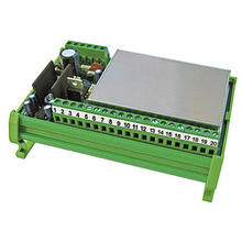 TPS - JOLLYTPS ANALOG WEIGHT TRANSMITTER Scale Part for Weighing Devices i.e. bagging, filling & packing machinery