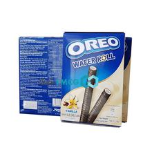 Oreo Vanilla Wafer Roll 54g / Oreo Wafer Roll, wholesales Oreo, Oreo Biscuit