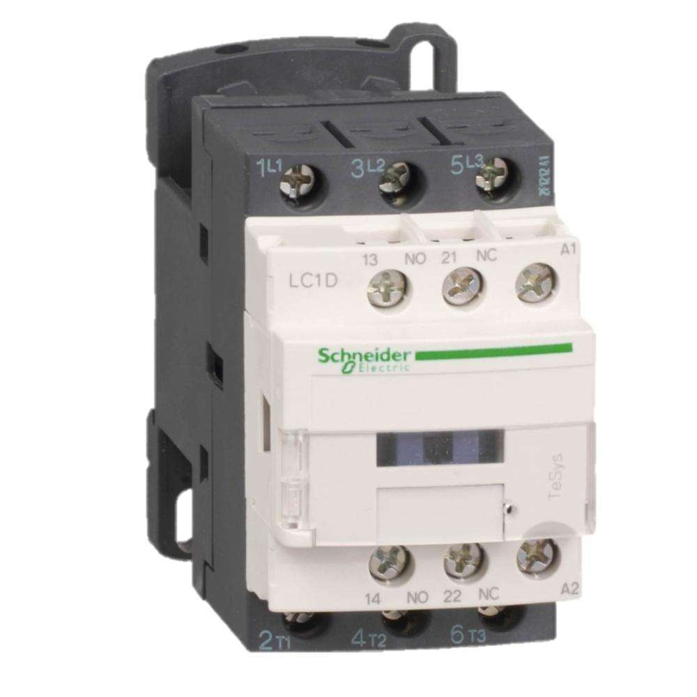 March EXPO original telemecanique schneider electric ac magnetic contactor