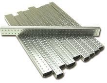 aluminum spacer bar for double glass isolation