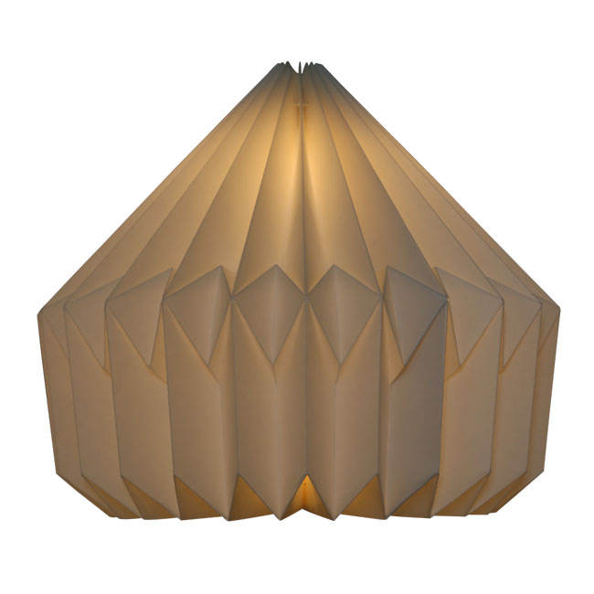 Hot Sale Hanging Paper Pendant Lampshade