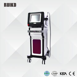 Korea wrinkle removal antiaging treatment machine skin care machine Antiaging Machine