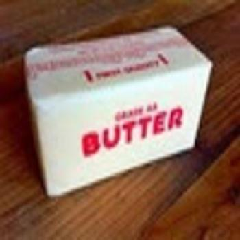 High Quality Unsalted Butter 82%
