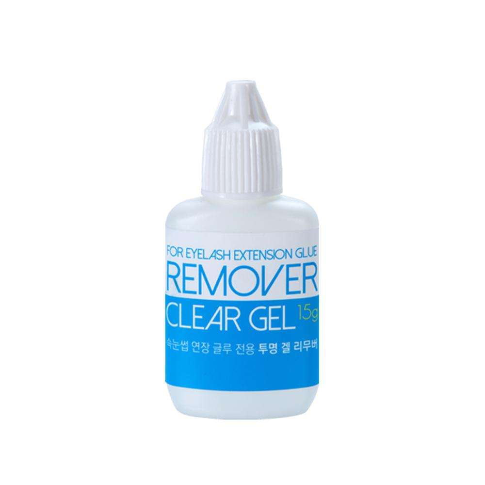 Glue Gel Remover (K-Glue) (For Eyelash Extensions)