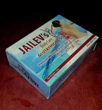 Hot Sale Private Label Glutathione Soaps with Box 5000pcs