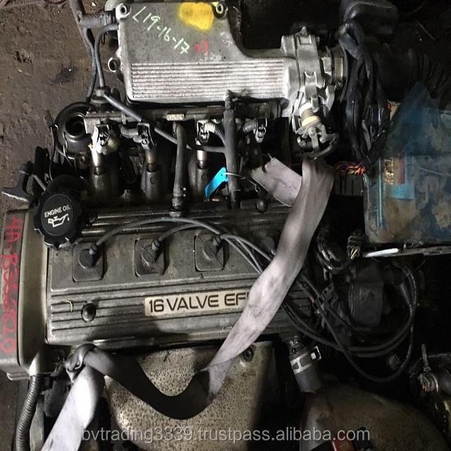 For 1989-1992 Prizm 1989-1993 Celica 1987-1992 Corolla 1.6 Engine Water Pump NEW