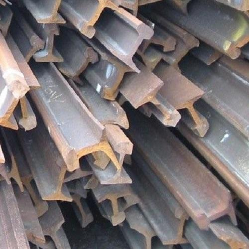 Good quality used rails/ iron scrap 99.9