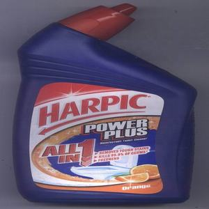 Harpic Toilet Cleaner 650ml and 500ml