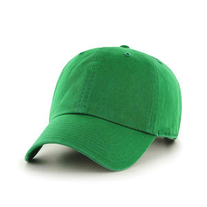 Baseball cap for multi customized colors