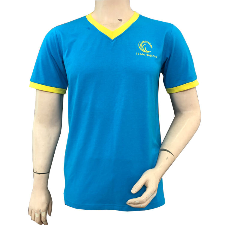 Best Selling Vietnam Clothes Manufacturer Sportswear Blank Organic Cotton Slim Fit Running T Shirts