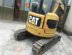 used caterpillar mini 303c excavator/cat mini 303 digger/cat small excavator 303c for sale