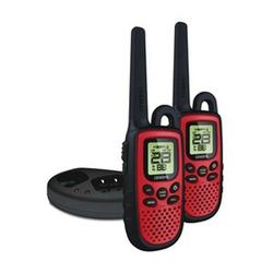 UNIDEN GMR3500-2 Up to 22 Miles Ranger Range varies with terrain  Weather Resistant Housing  22 Channels 15 GMRS 7 FRS
