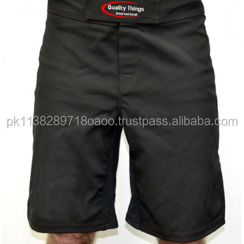 Custom Make Your Own Sublimated MMA Shorts