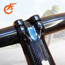 Light Weight Full Carbon Fiber Handlebar For Mountain Bicycle