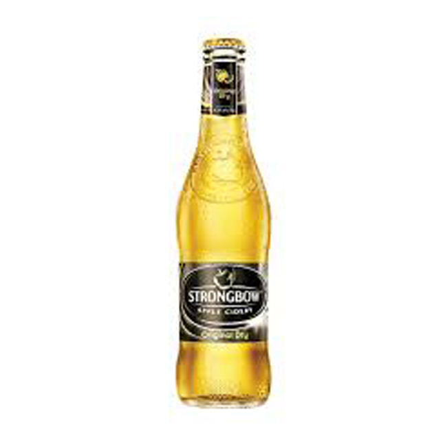 Strongbow 빛 맥주 in Bulk 양 at Wholesale Price