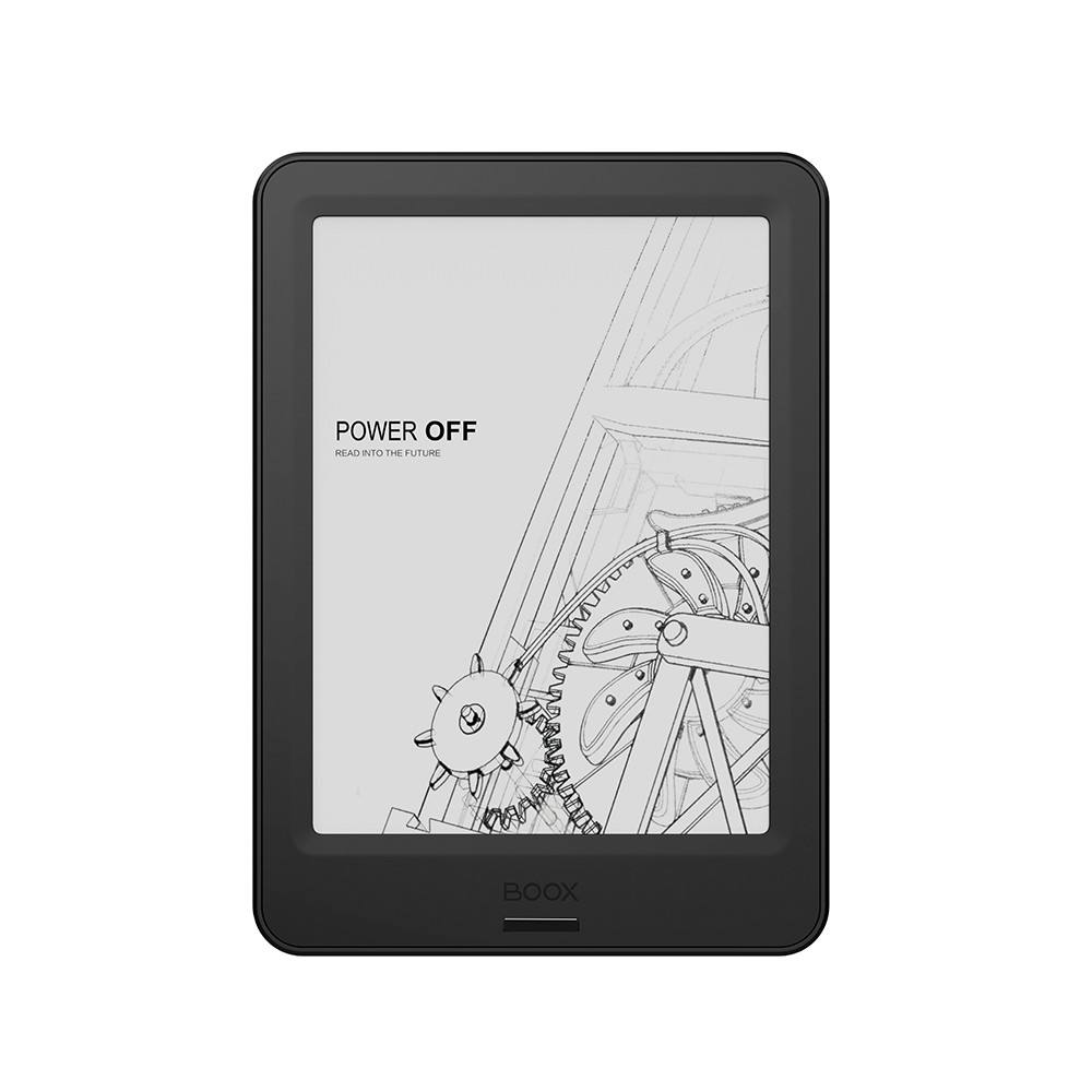 "6"" ebook reader wifi PDF format supportive same screen as kindle paperwhite Onyx Boox Poke"