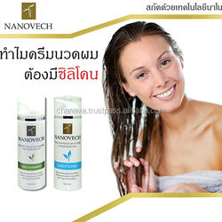 BEST SHAMPOO & CONDITIONER SET(DETOXIFYTING & ANTI-HAIRLOSS) FOR DAMAGED HAIR AND POLLUTION BLOCK CONDITIONER