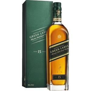 Johnnie Walker Green Label /Johnnie Walker Tua Scotch Whisky