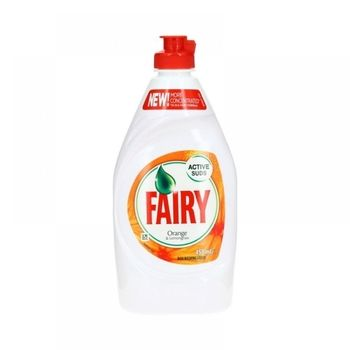 Fairy Dish Wash