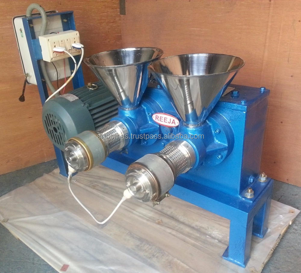 Olijfolie Making Machine