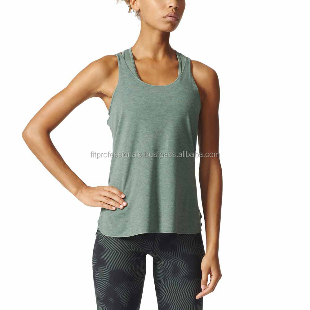 Womens losse running tank top, Sexy Vrouwen Tank Tops, Gym Fitness <span class=keywords><strong>Sport</strong></span> <span class=keywords><strong>Hemdje</strong></span>
