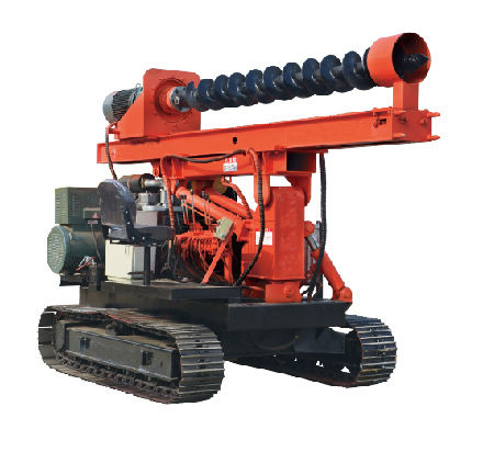 Excavator Mounted Hydraulic Hammer Price /Vibratory Sheet Pile Driver
