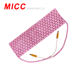 MICC 2.7 KW/3.6KW high temperature pink ceramic heating pad china supplier