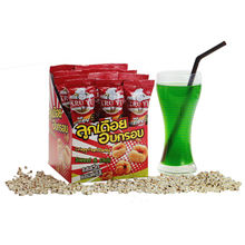 High Quality Crispy Pearl Barley Sweet & Chili 14g Job's Tears Coix Seed Chips Healthy Snack